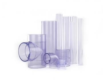 透明管及透明配件